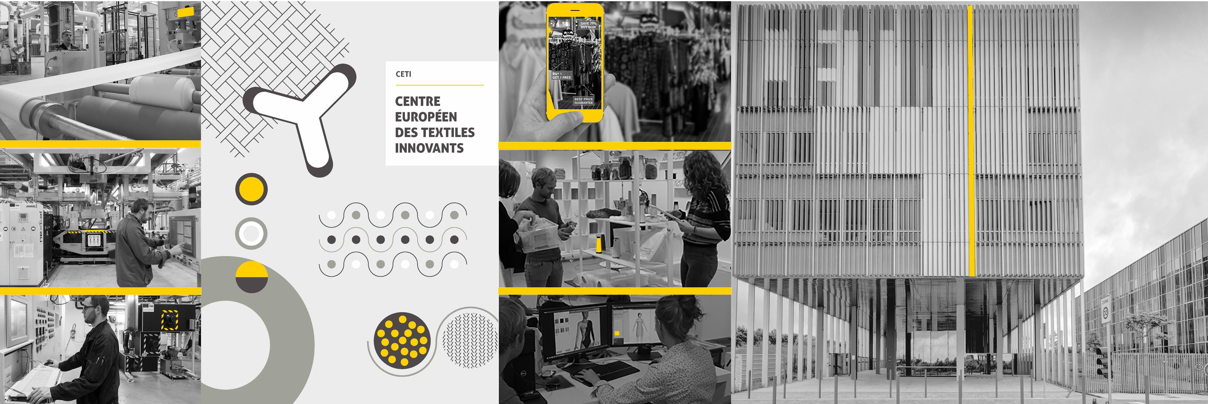 CETI Centre Européen des Textiles Innovants